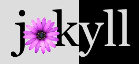 Cuando migré mi blog a jekyll me di cuenta que causó un poco de interés...